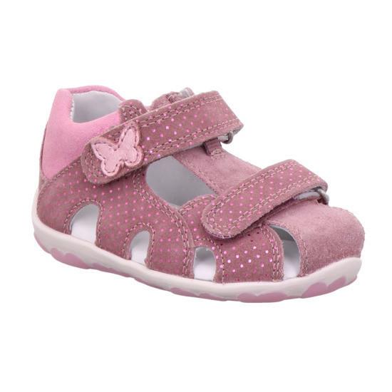 Superfit sandal Fanni 0-609041-9000 rosa