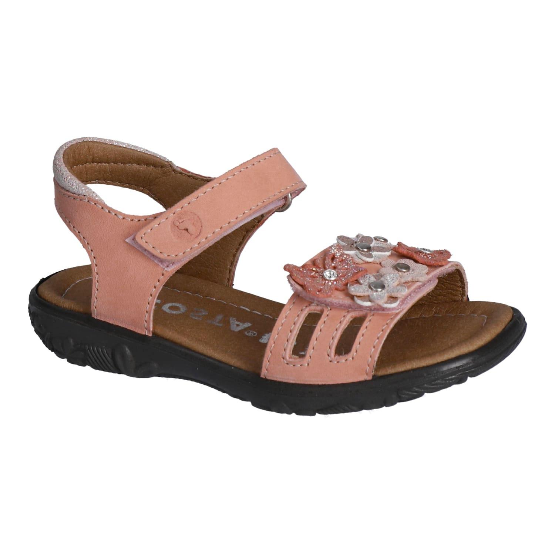 Ricosta sandal Cilia 73 6424100 peach