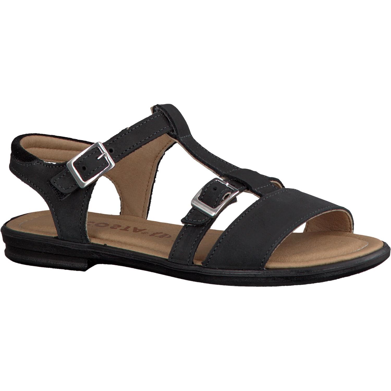 Ricosta sandal Kalja 7021000/090 sort